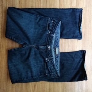 Paige Laurel Canyon Jeans Size 32